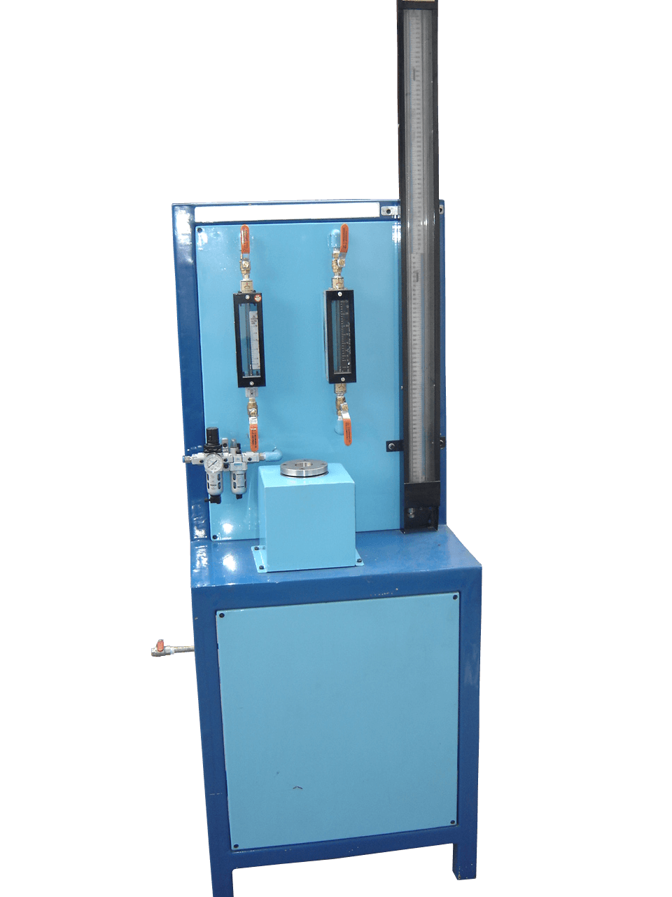 Features Of Filter Testing Machines