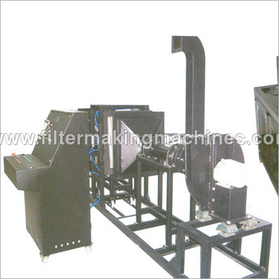 Air Filter Making Machines
