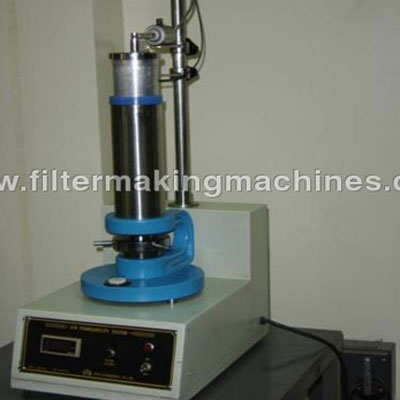 Air Permeability Tester In Kurnool