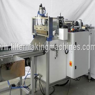 Aluminium Foil Corrugation Machine In Hoshiarpur