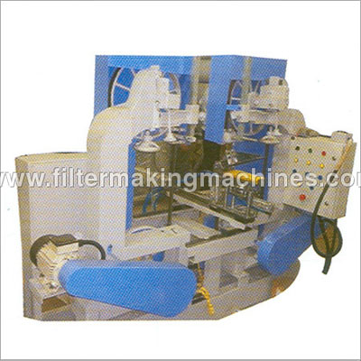 Angular Pack Cutting Machine In Kamla Nagar