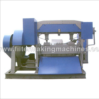 Auto Expanded Metal Cutting Machine In Rewari