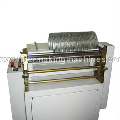 Automotive Filter Machines