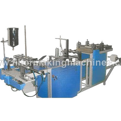 Cav Coil Type Filter Machine In Shimla