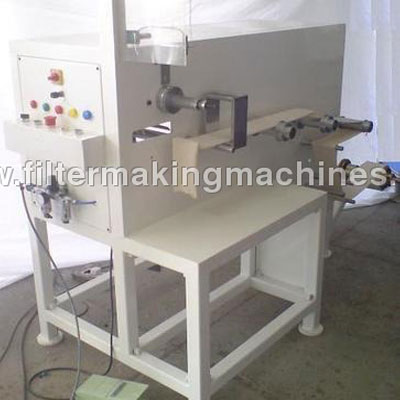 Cloth Coiling Machine In Jammu and Kashmir