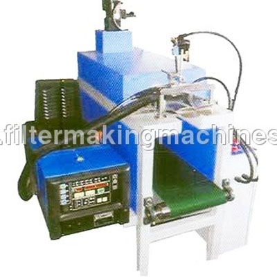 EDGE Sealing Machine In Anantapur