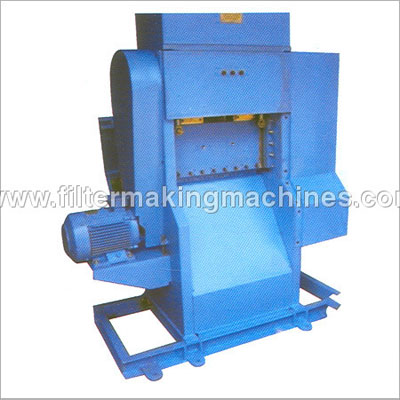 Expanded Metal Machine In Sambalpur