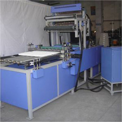 HEPA Filter Machine In Una