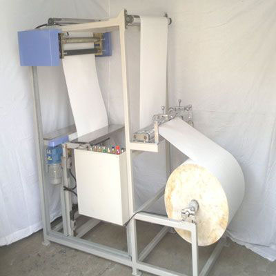 HEPA Paper Pleating Machine Suppliers