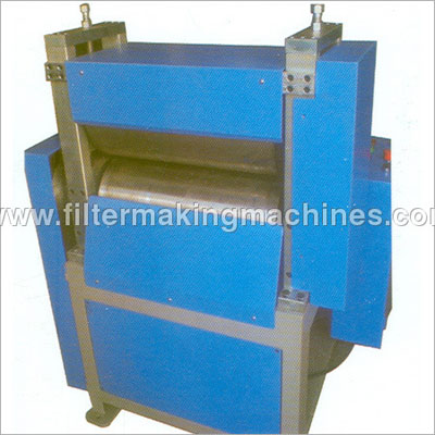 Mesh Flattening Machine In Solan