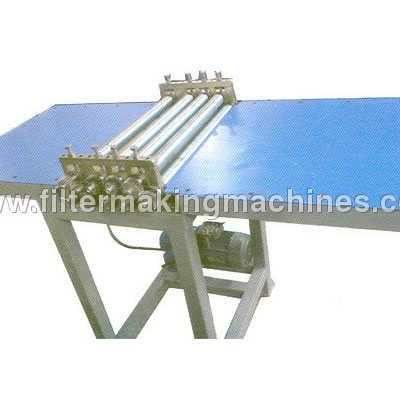Mesh Straightening Machine In Kurnool