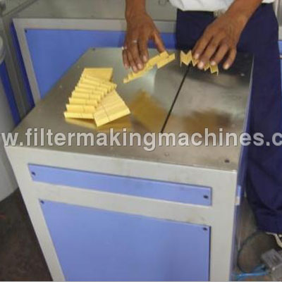 Paper Edge Cutting Machine In Machilipatnam
