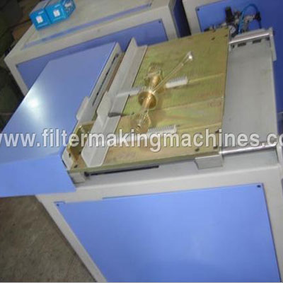Paper Pack Cutting Machine In Panipat