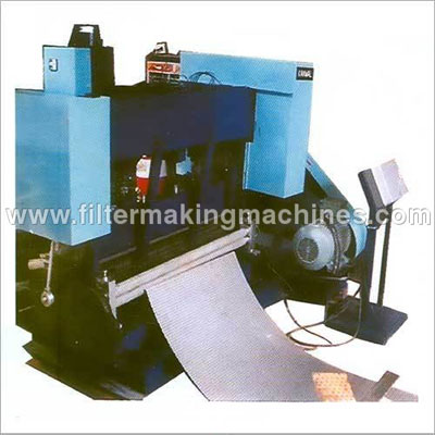 Perforation Machine In Kurnool