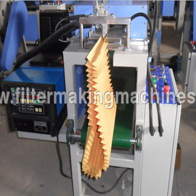 Pleat Edge Sealing Machine In Kurnool